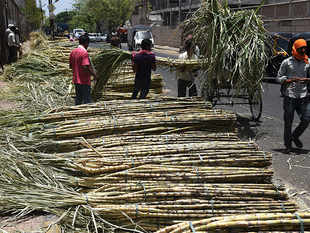 Sugar production has been initially estimated at 225.21 lakh tonnes during the current 2016-17 marketing year as against 251.21 lakh tonnes in the previous year.