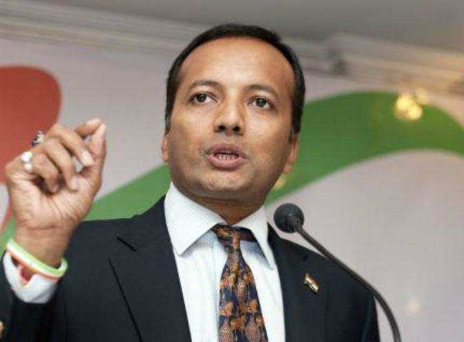 Govt must help cos that suffered due to 2G or coal licence cancellation: Navin Jindal, JSPL