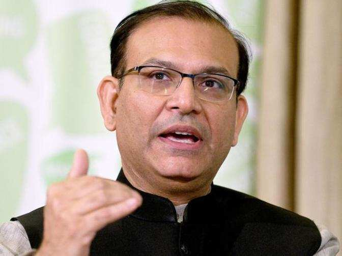 All GST council decisions taken by consensus and will be passed in states as well: Jayant Sinha