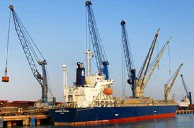 Adani Ports hits fresh 52-week high; Credit Suisse sees further upside