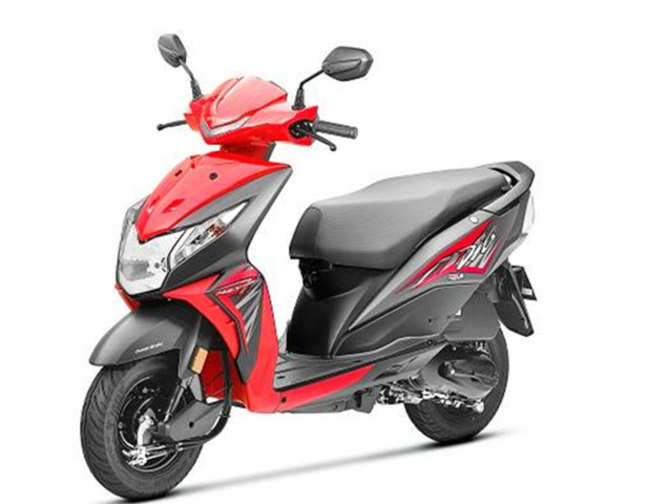 2017 Honda Dio | 2017/2018/2019 Honda Reviews