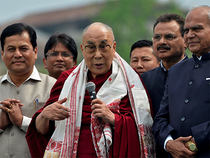 Dalai Lama to Taiwan, India stands up to pressure from Beijing