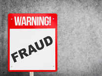 6 warning signs of a financial fraud