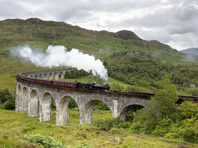 From adventure to wildlife, family friendly Scotland entertains everyone
