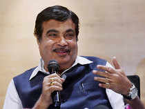"""The Customs are asking for a duty of 225 per cent as they say it is a ship, while we are saying that there should be a 45 per cent duty on it as it is a bus,""  Gadkari said."