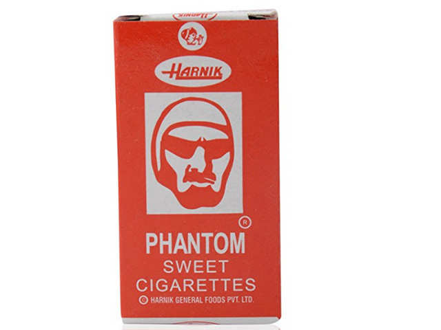 From Pickwick to Phantom Cigarettes, brands of our past are still going strong