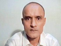 Both the State Department and the White House refused to comment on the sentencing of Jadhav.