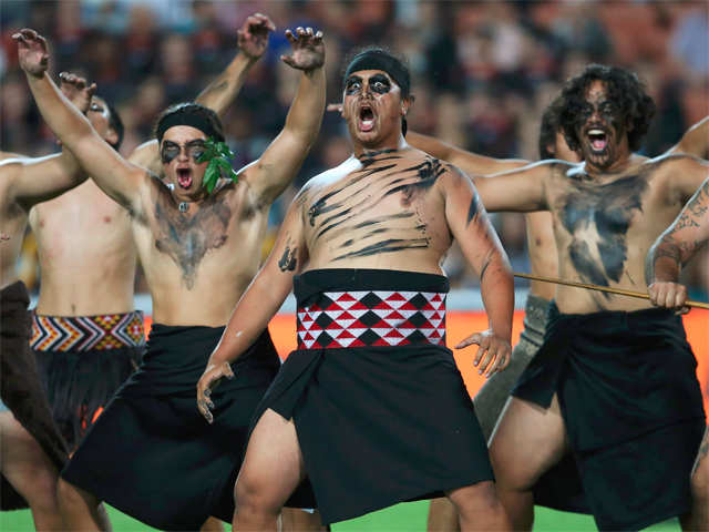 Are you interested in tradition and folklore? Experience New Zealand's unique Maori culture