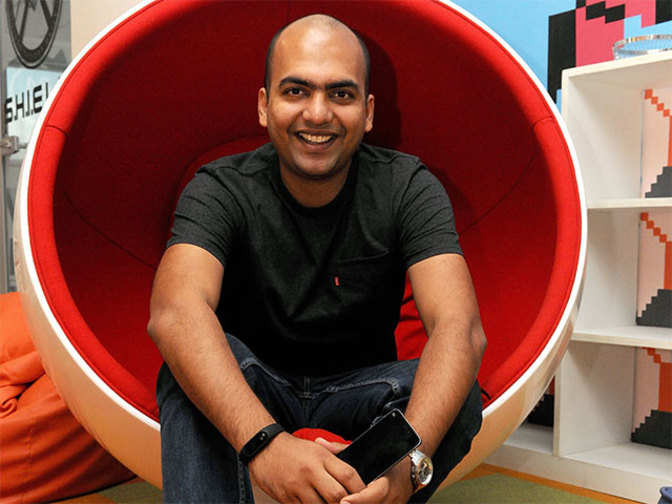 Xiaomi, Motorola shift focus to neighbourhood stores in India - Economic Times