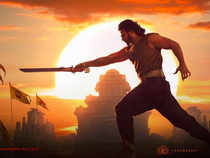 "Agencies that closely track the box office say ""Baahubali 2"" is the most highly awaited Indian film of the decade."