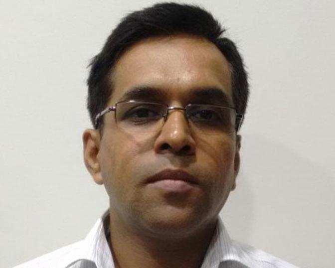 Guidance not enough, Infosys may tank 4-5%: Pankaj Sharma, Equirus Securities