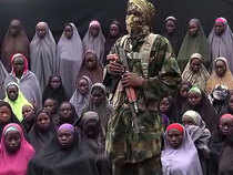 Nigeria is facing mounting pressure to find the estimated 195 girls still held captive by the jihadist group.