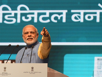 "Modi called the BHIM app ""a game changer"" and said that despite criticism over Aadhaar being linked to bank accounts, the payment solution would set a global trend and lead to other countries taking lessons from India."