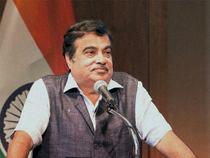"""""""As many as 116 initiatives were identified of which 70 have been implemented and the remaining will be implemented by 2019,"""" Nitin Gadkari"""