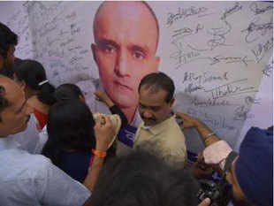 Sources  said that the sudden and inexplicable decision to award death sentence to Jadhav meant there couldn't be business as usual at any level with Pakistan.