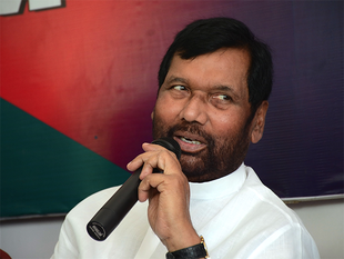 """""""We have received the report. We will take action against companies after examining the report,"""" Ram Vilas Paswan said, but declined to reveal the names of the erring companies."""