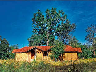 There's a lot more you can do around Kanha after experiencing the unparalleled beauty of the jungle in a Gypsy