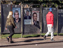 Millions of French voters remain undecided, making this the least predictable vote in France in decades.