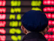 Chinese shares have also been pressured by worries that economic and corporate profit growth will soon start to fade after a strong start to the year.