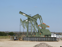 US West Texas Intermediate (WTI) crude futures were up 32 cents, or 0.63 per cent, to $50.76 a barrel.