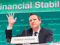 """The longer booms last and the larger credit grows, the more dangerous they become,"" Adrian said while releasing the 2017 Global Financial Stability Report."