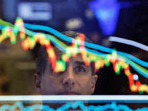 Foreigners are being lured to the nation's stocks and bonds, propelling the rupee to its best first quarter since 1975.