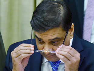 Patel was spared a grilling when he had appeared before the Parliamentary Standing Committee on Finance in January this year.
