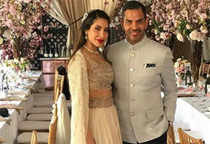 The couple celebrated with friends and family at a lavish reception in New York.