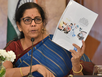Sitharaman said that strengthening of the rupee is also a reflection on the performance of the economy.