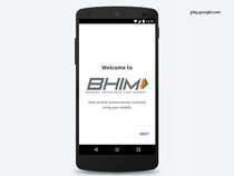BHIM is a platform designed to make payment through UPI and USSD modes simpler.