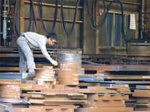 """""""We expect another 4-5% correction in metal stocks. But such corrections can be used for buying,"""" said Sagar Doshi, Edelweiss Securities."""