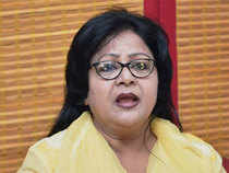 """""""Disciplinary Committee of the DPCC in its meeting has unanimously decided to expel Barkha Singh for period of six years from the party for undertaking anti-party activities just before the MCD elections,"""" a party statement said."""
