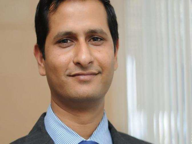 Four cos to invest in a stock-specific market: Pankaj Pandey, ICICIdirect.com