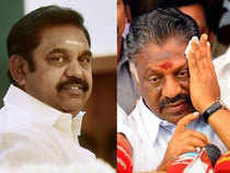 "The O Pannerselvam-led faction dug in its heels, terming the truce call+ by the EPS faction a ""drama"" authored by Sasikala, her husband M Natarajan, and brother V Dhivakaran, using Dhinakaran as the 'pagadaikai' (dice)."