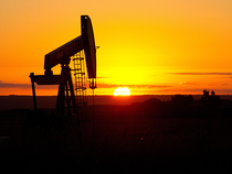Front-month US West Texas Intermediate (WTI) crude futures , which rolled-over on Friday, were at $50.82 a barrel, up 11 cents and set for a 4.5 per cent weekly decline.