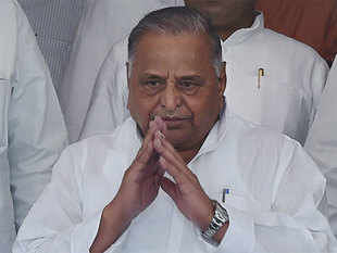 Yadav has been given a time period till the end of the month to pay up.