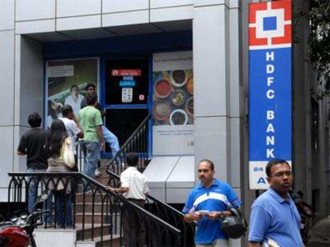 bank results season hdfc bank q4 Hdfc bank q4 net up 20% at rs 4,799 cr  to income ratio and strong growth in  fee income, has kept the bank's earnings on a sound footing.