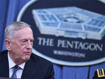 He has said repeatedly that his forces turned over all chemical weapons stockpiles in 2013, under a deal brokered by Russia to avoid threatened US military action.