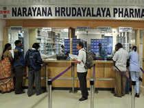 The acquisition will help expand its footprint in Gurugram in northern India, Narayana Hrudayalaya said