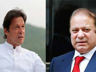 Khan had yesterday termed the verdict as indictment of Sharif as the bench did not absolve him of the allegations.