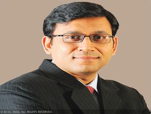 Prasun Gajri, HDFC Life Insurance Company