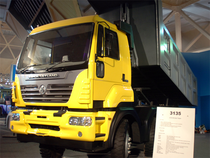For Ashok Leyland, global expansion is necessary to escape the shocks of a cyclical trucks market.