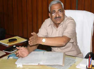 First major reshuffle by Yogi govt; UP DGP Javeed Ahmed shunted out