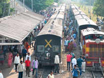 None of these stations will be in big cities and will be mostly in rural and remote areas, Suresh Prabhu said.