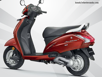 Honda Activa has emerged as India's No.1 motorcycle brand in terms of sales, to emerge as the largest selling two-wheeler in the last financial year.