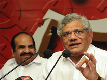 """""""There will be more discussions among various Opposition parties on the issue,"""" Yechury told ET in New Delhi on Friday."""