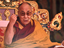 """""""The Dalai Lama needs your government's approval and clearance to visit that area. Not everyone can go there; it is not easy,"""" the Chinese official said."""