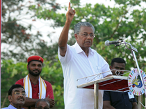 The Chief Minister had publicly asked whether the district officials are trying to show the government in poor light.