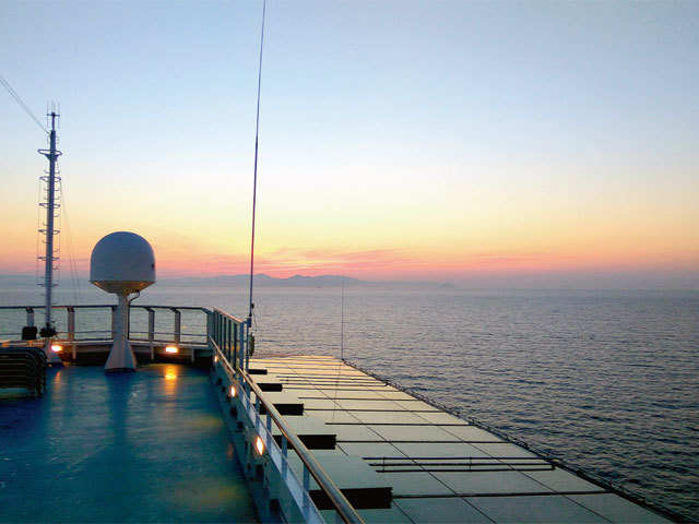 Costa Fascinosa: The perfect cruise ship for exploring the charms of coastal towns