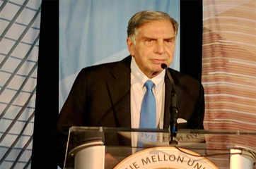 Ratan Tata praises judicial process for 'professionalism'